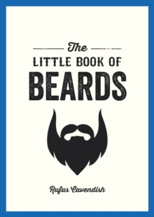The Little Book of Beards, Paperback Book