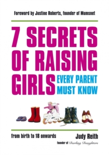 7 Secrets of Raising Girls Every Parent Must Know, Paperback Book