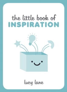 The Little Book of Inspiration, Hardback Book