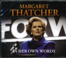Margaret Thatcher in Her Own Words, CD-Audio Book