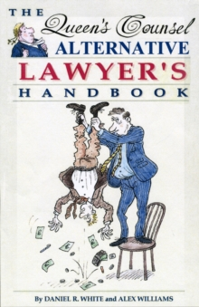 Queen's Counsel : Official Lawyer's Handbook, Hardback Book