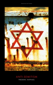 Anti-Semitism, Hardback Book