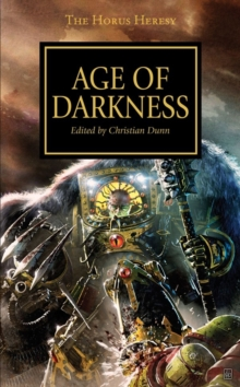 The Age of Darkness, Paperback Book