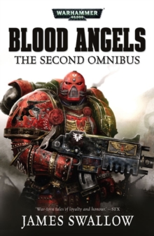 Blood Angels : The Second Omnibus, Paperback Book