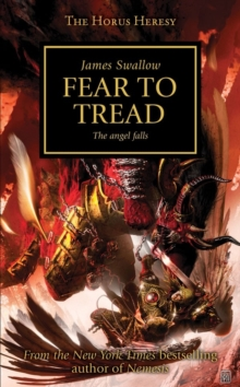 Fear to Tread, Paperback Book