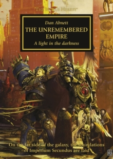 The Unremembered Empire, Paperback Book