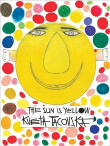 The Sun is Yellow, Hardback Book