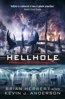 Hellhole, Paperback Book