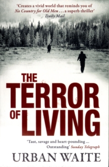 The Terror of Living, Paperback Book