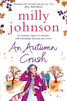 Autumn Crush, Paperback Book