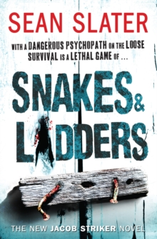 Snakes and Ladders, Paperback Book
