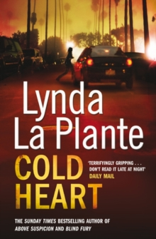 Cold Heart, Paperback Book
