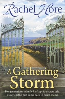 The Gathering Storm, Paperback Book