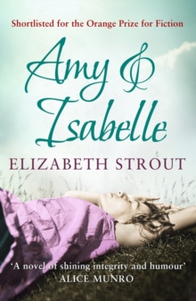 Amy and Isabelle, Paperback Book