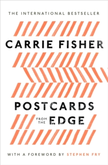 Postcards From the Edge, Paperback Book