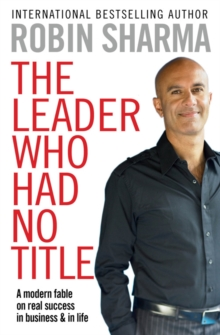 The Leader Who Had No Title, Paperback Book