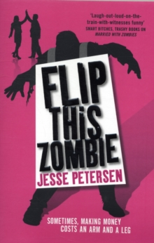 Flip This Zombie, Paperback Book