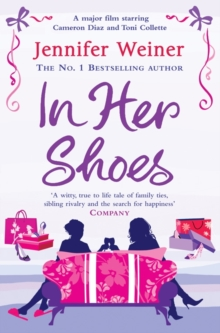 In Her Shoes, Paperback Book