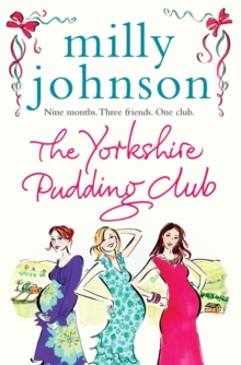 Yorkshire Pudding Club, Paperback Book