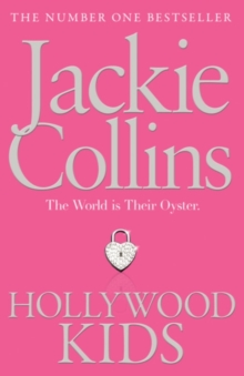Hollywood Kids, Paperback Book