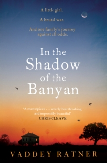 In The Shadow Of The Banyan, Paperback Book