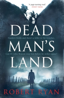 Dead Man's Land, Paperback Book