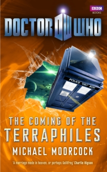 Doctor Who: The Coming of the Terraphiles, Paperback Book