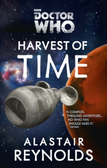 Doctor Who: Harvest of Time, Paperback Book