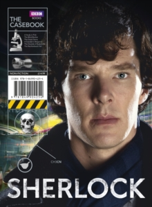 Sherlock : The Casebook, Hardback Book