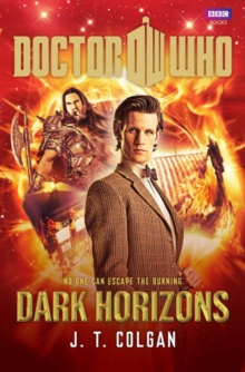 Doctor Who: Dark Horizons, Hardback Book