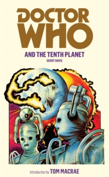 Doctor Who and the Tenth Planet, Paperback Book