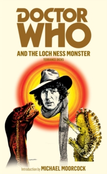Doctor Who and the Loch Ness Monster, Paperback Book