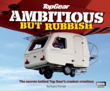 Top Gear : Ambitious but Rubbish, Hardback Book