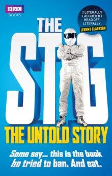 The Stig : The Untold Story, Paperback Book