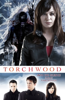Torchwood: Into the Silence, Paperback Book