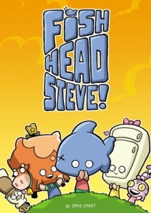 DFC Library : Fish-Head Steve, Paperback Book