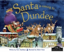 Santa is Coming to Dundee