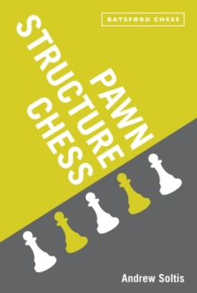 Pawn Structure Chess, Hardback Book