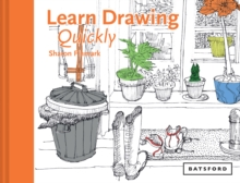 Learn Drawing Quickly, Hardback Book
