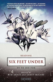 "Reading ""Six Feet Under"", Paperback Book"