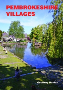 Pembrokeshire Villages, Paperback Book