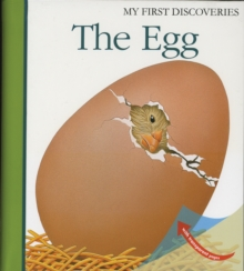 The Egg, Hardback Book