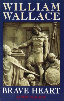 William Wallace, Paperback Book