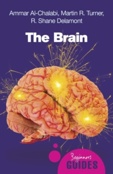 The Brain : A Beginner's Guide, Paperback Book
