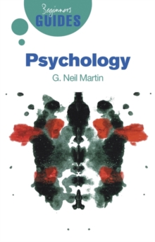 Psychology : A Beginner's Guide, Paperback Book
