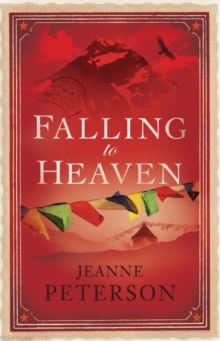 Falling to Heaven, Paperback Book