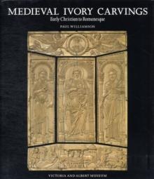 Medieval Ivory Carvings