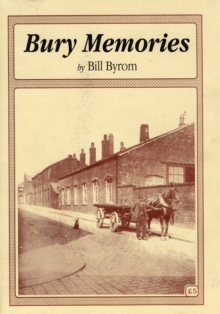 Bury Memories, Paperback Book