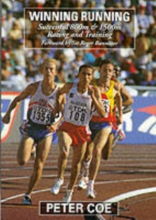 Winning Running : Successful 800m and 1500m Racing and Training, Paperback Book