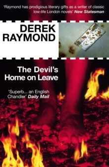 The Devil's Home On Leave : Factory 2, Paperback Book